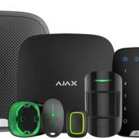 Ajax Wireless Alarms