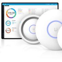 Ubiquiti Wireless / WIFI